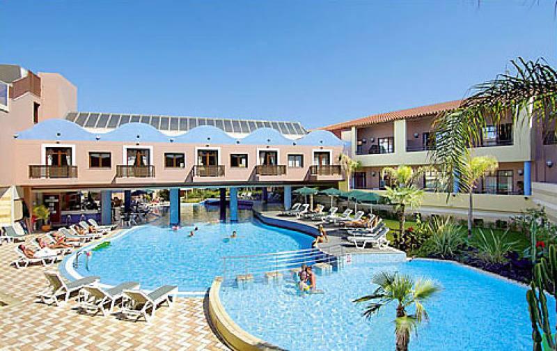 Hotel Palazzo Porto Platanias - Chania - Chania Kreta